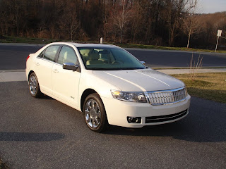 2008 Lincoln Mkz Awd Review Autosavant Autosavant