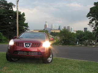 2008 Nissan Rogue SL AWD Review - Autosavant