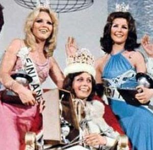 Miss Suomi 1978