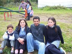 Chiloé 2007