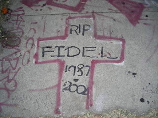 RIP Fidel