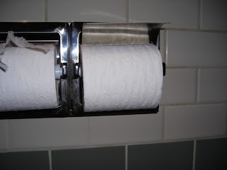 Two-ply AND Shamrocks