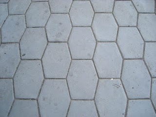 WeHo Sidewalk