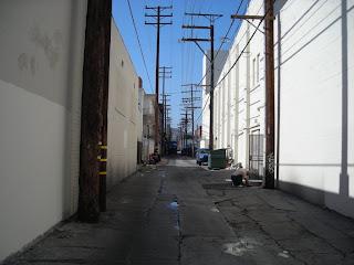 Rape alley