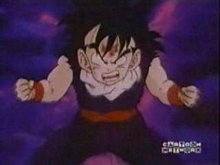 Again those chi chi goku kid promise and