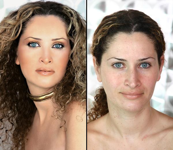 Maquiagem é Importante?