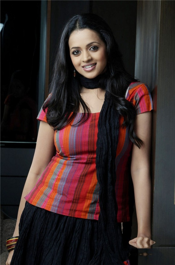 Unseen Tamil Actress Images Pics Hot Bhavana Latest Sexy -7248