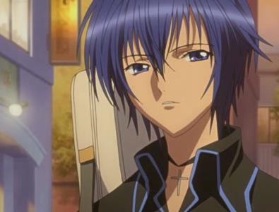 Anime Craze Character Information Tsukiyomi Ikuto