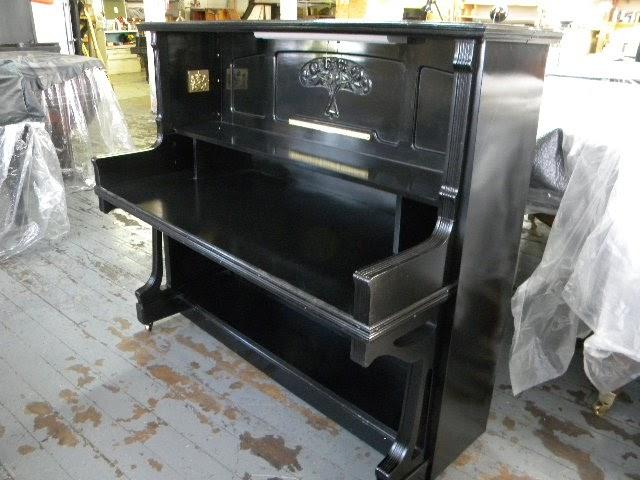 Craftsman Piano Steinway Piano Sales Piano Restoration