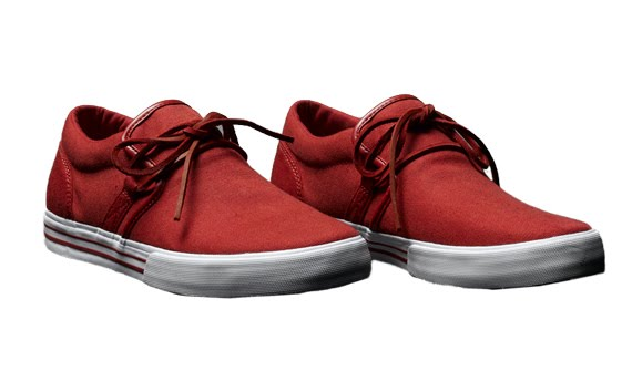 Fresh Out The Blog Supra Spring 2010 Delivery 3