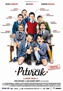 Pıtırcık Le Petit Nicolas film izle