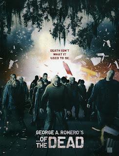 Survival Of The Dead film izle