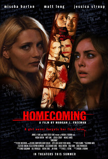 Homecoming film izle