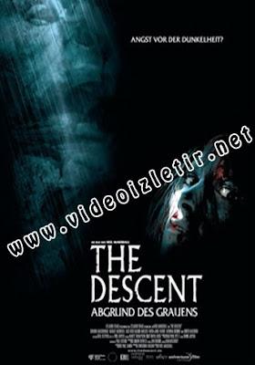 Cehenneme Bir Adım The Descent Film izle