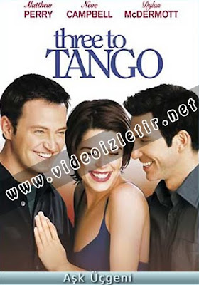 Aşk Üçgeni Film izle