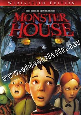 Canavar Ev - Monster House Film izle