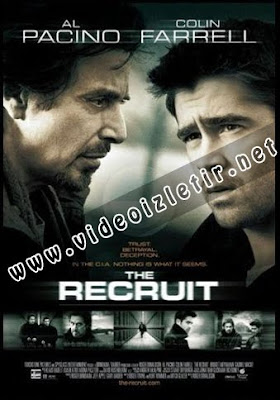 Çaylak - The Recruit Film izle