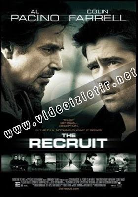 Çaylak - The Recruit Film izle