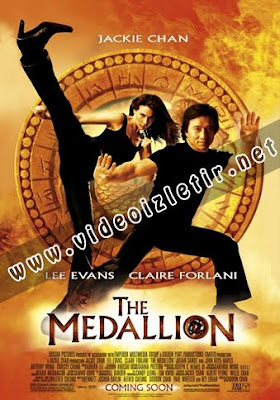 Madalyon - The Medallion Film izle