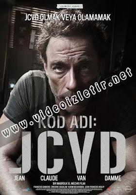 Kod Adı: JCVD film izle