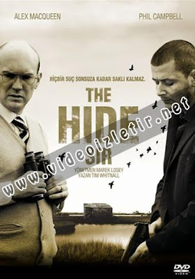 Sır - The Hide film izle