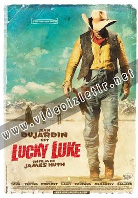 Lucky Luke film izle