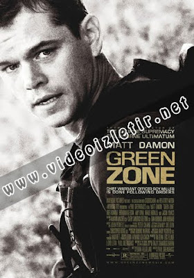 Yeşil Bölge  Green Zone film izle