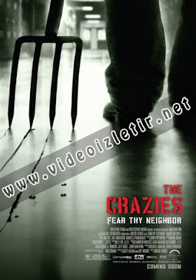 The Crazies film izle