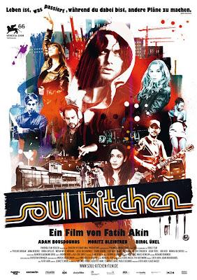 Aşka Ruhunu Kat Soul Kitchen film izle