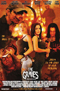 The Graves film izle