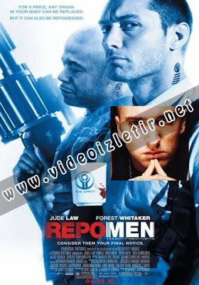 Repo Men film izle