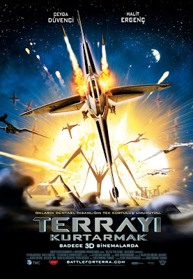 Terra'yı Kurtarmak film izle