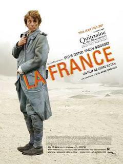 La France film izle