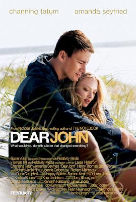 Sevgili John - Dear John film izle
