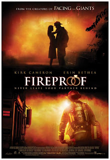 Fireproof Ateş Almaz film izle