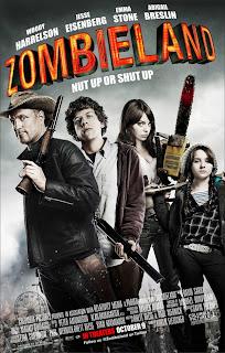Zombieland film izle