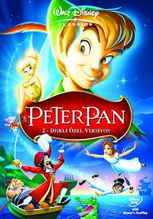 Peter Pan film izle