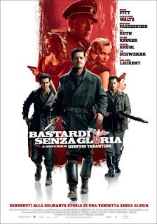 Soysuzlar Çetesi – Inglourious Basterds filmi izle