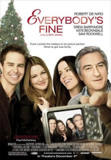 Herkesin Keyfi Yerinde – Everybody's Fine film izle