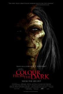 Karanlıktan Boya – Colour From The Dark film izle