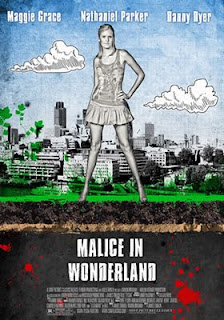 Malice in Wonderland film izle