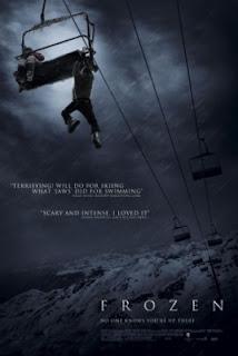 Frozen filmi izle