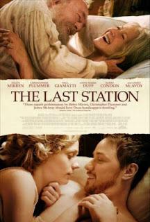 Aşkın Son Mevsimi – The Last Station film izle