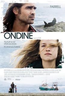 İlahların Aşkı – Ondine filmi izle