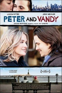 Peter and Vandy filmi izle