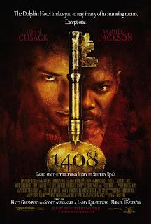 1408 – 1408 Numaralı Oda film izle