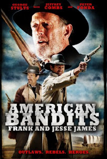 American Bandits: Frank And Jesse James film izle