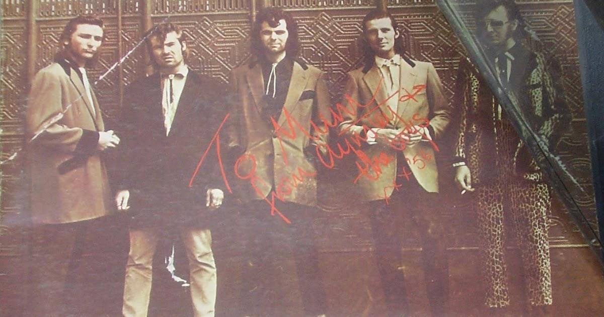 The Secret Vinyl Conspiracy Aynsley Dunbar Retaliation