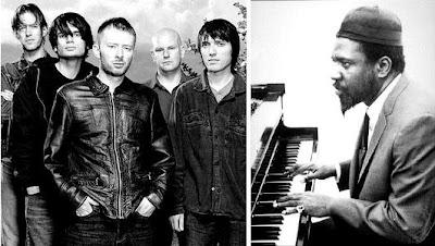 Radiohead - In Rainbows feat. Thelonious Monk