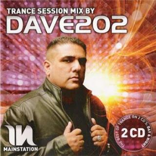 Dave 202 Trance Night Vol. 5